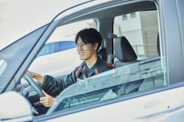 Jネットレンタカー 高岳店の画像・写真